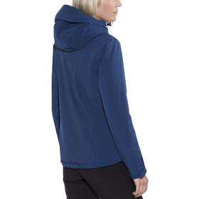 High Colorado Chicago-L - Veste Femme - bleu